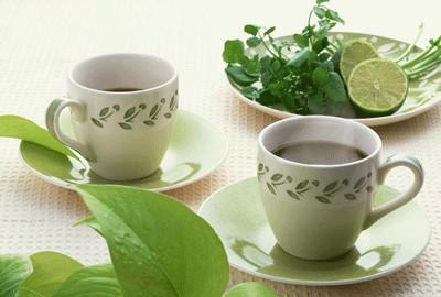 Чайная церемония и японский сад