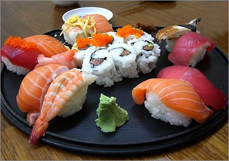 Что такое Японская кухня