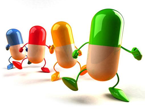 Спрос на витаминные инъекции в Японии