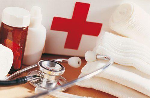 Медицинское обслуживание в Японии