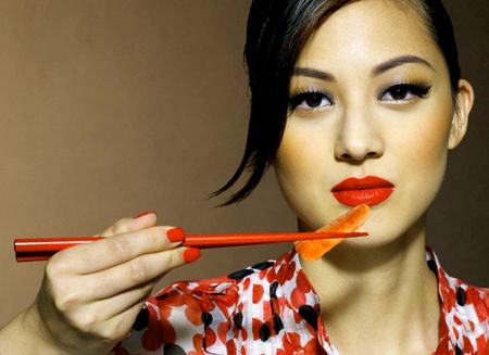 Японская диета для красоты кожи