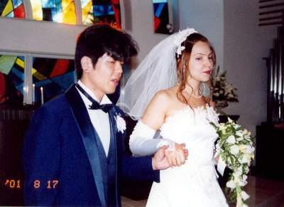 Несколько простых истин о русско-японских браках
