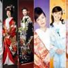 Японская одежда – от классики кимоно до уличной моды субкультур